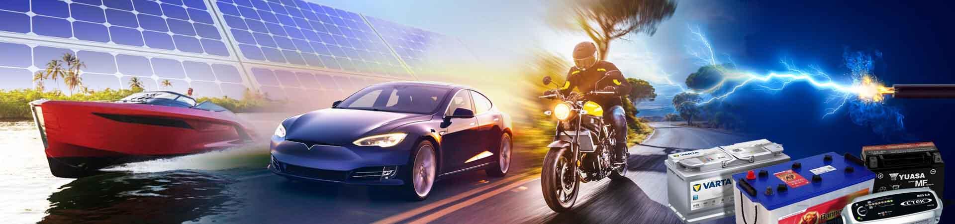 Autó-Motor-Akkumulátor Webáruház