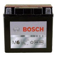 Bosch motor akkumulátor