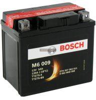 YTZ7S-BS Bosch M6 motor akkumulátor jobb+