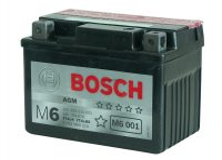 YTX4L-BS Bosch motor akkumulátor jobb+