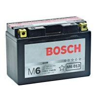 YT9B-4  Bosch AGM motor akkumulátor bal+