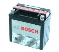 YTX14-4 / YTX14-BS Bosch AGM motor akkumulátor bal+