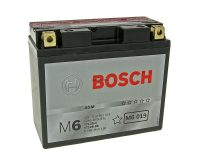 YT12B-4 / YT12B-BS Bosch AGM  akkumulátor bal+