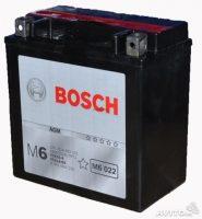 YTX16-BS Bosch AGM motor akkumulátor