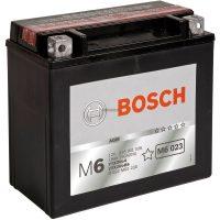 """YTX20L-4 / YTX20L-BS"" Bosch AGM motor akkumulátor jobb+"