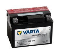 YT4L-4 / YT4L-BS Varta Funstart AGM
