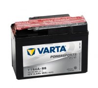 YTR4A-BS Varta motor akkumulátor AGM