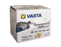 YTX4L-BS Varta Factory-Activated AGM motor akkumulátor 12V 3Ah/50A jobb+