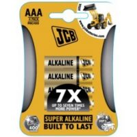 AAA elem JCB Super Alkaline