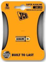 LR1 1,5V Super Alkaline elem JCB \