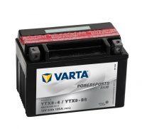 YTX9-4 / YTX9-BS Varta motor akkumulátor AGM
