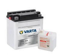 YB9L-A2 motor akkumulátor VARTA