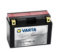 YT9B-4 / YT9B-BS Varta AGM motor akkumulátor
