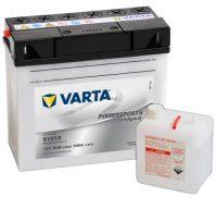 51913 Varta Motor akkumulátor