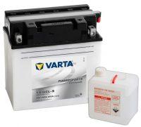YB16CL-B Funstart Varta Motor akkumulátor