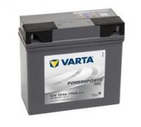 12v 19ah Varta Powersports GEL akkumulátor