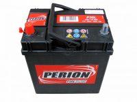 Perion akkumulátor 12V 35Ah bal+