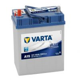 Varta Blue Dynamic 12V 40Ah autó akkumulátor bal+