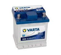Varta Blue Dynamic 12V 44Ah autó akkumulátor (Puntó)