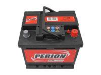 Perion akkumulátor 12V 44Ah jobb+