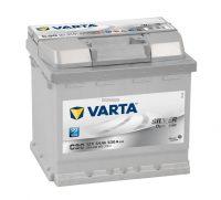 Varta Silver Dynamic 12V 54Ah jobb+