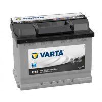 Varta Black Dynamic 12V 56Ah autó akkumulátor jobb+