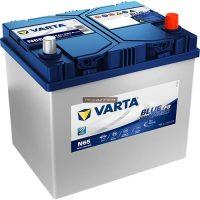 Varta EFB akkumulátor 12V 65A 650A jobb+ D23