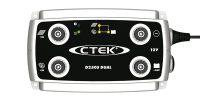 CTEK D250S dual vezérlő