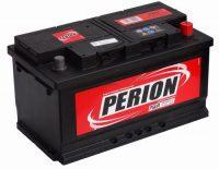 12V 80Ah akkumulátor Perion jobb+