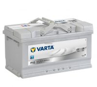 Varta Silver Dynamic 12V 85Ah autó akkumulátor jobb+