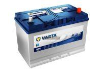 Varta EFB akkumulátor 12V 85A 800A jobb+ D31