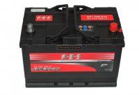 ABS akkumulátor 12V 91Ah jobb+ |Japán kivitel|