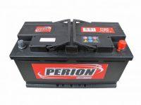 12V 95Ah akkumulátor Perion jobb+