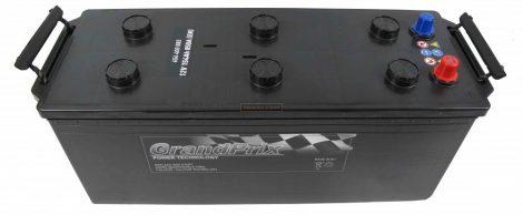 12V 154Ah teherautó akkumulátor-GrandPrix