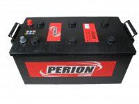 Perion 12V 225Ah teherautó akkumulátor