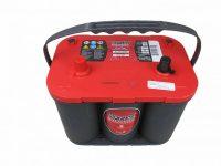 12V 50Ah Optima Red akkumulátor (RT S - 4.2)