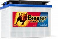 Munka akkumulátor 72Ah Banner Energy Bull jobb+
