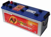 Munka akkumulátor 130Ah Banner Energy Bull jobb+