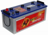 Munka akkumulátor 100Ah Banner Energy Bull