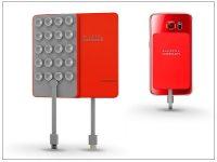 Kiegészítő akkumulátor - Alcatel