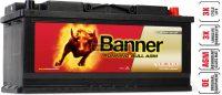 Banner Running Bull 12V 105Ah AGM jobb+