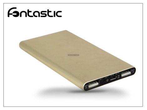 Fontastic Mobile Powerbank 3500mAh-Gold