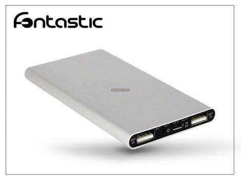 Powerbank 3500mAh + micro USB +2db. USB