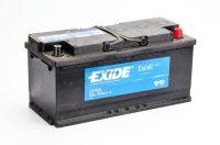 12V 110Ah autó akkumulátor