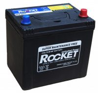 Rocket Start-Stop akkumulátor 12V 65Ah 600A