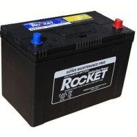 Rocket Start-Stop akkumulátor 12V 90Ah 760A