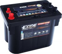 Exide Maxxima 12V 50Ah / 800A
