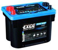Exide Maxxima 12V 50Ah / 800A   |EP450|