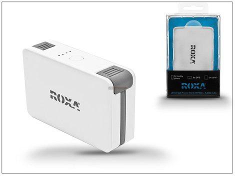 Roxa külső akkumulátor 5000mAh