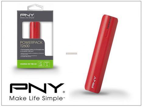 Powerpack 2200mAh piros